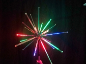 Starburst Light ~ RGB (Red, Green & Blue)