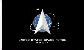 Flag-Space Force