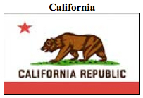 Flag-California