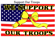 Flag-Support Troops