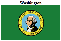 Flag-Washington